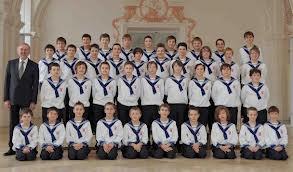 Скільки років Віденському хору хлопчиків?