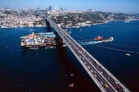 Стамбул   місто на двох континентах