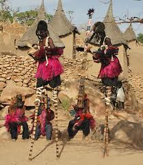 Що ми знаємо про народ, який живе в Республіці Малі?