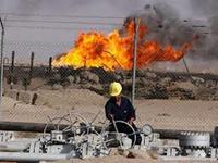 Нафтові родовища   головні багатства Іраку