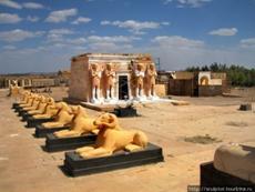 Світ кіно в Марокко