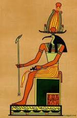 Яким богам поклонялися єгиптяни?