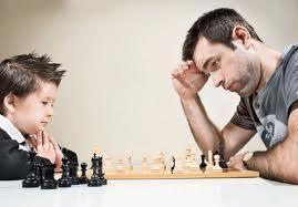 Історія шахів
