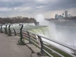 Ніагарський водоспад   незабутні враження