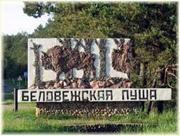 Що таке Біловезька пуща?