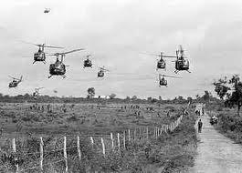 Вєтнам і його історія воєн
