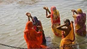 Боги давньої Індії