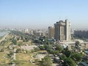 Як Багдад став столицею Іраку?