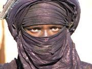 Хто такі туареги?