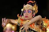 Які традиційні мистецтва стали візитною карткою Балі?