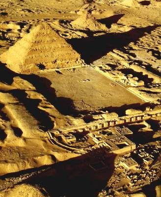 Що відомо про фараона Ехнатона?