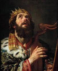 Найзнаменитіший ізраїльський цар