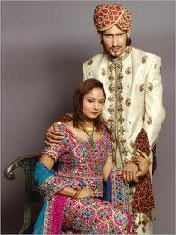 Національний одяг Індії