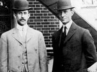 Чим знамениті брати Райт?