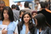 Жінки Тунісу