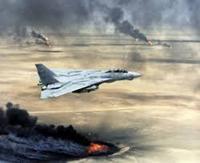 Коли в Іраку розігралася «Буря в пустелі»?