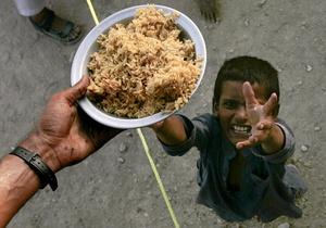 Причини бідності африканських країн