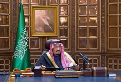 Хто править в Саудівській Аравії?