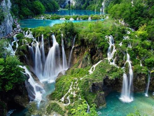 Чим приваблива Хорватія?