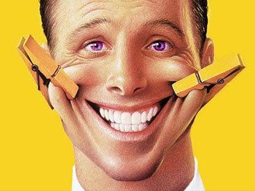 Чому американці завжди посміхаються?