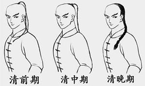 Чому в Китаї чоловіки ходили з косами?