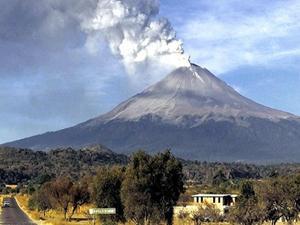 Де знаходиться найвищий вулкан на планеті?