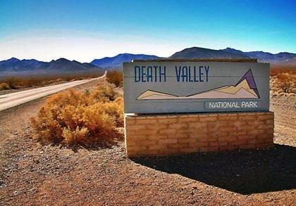 Що таке Долина смерті?