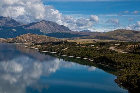 Чим унікальна природа Нової Зеландії?