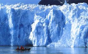 Чим багата Антарктида?