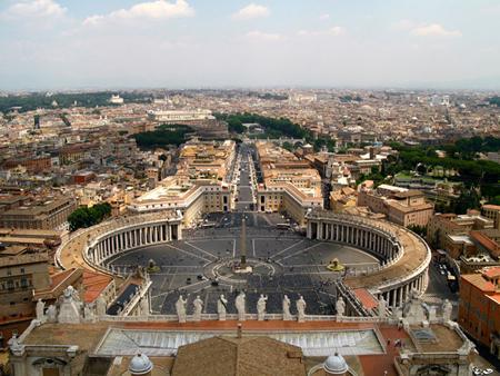 Як живуть у Ватикані?