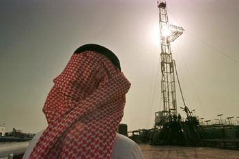 Чому Саудівська Аравія багата країна?