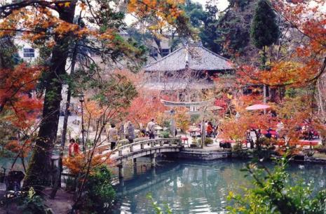 Культурна столиця Японії   Кіото