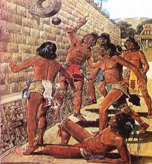 Хто такі майя?