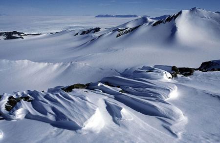 Найвідоміші льодовики нашої планети