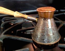 Як правильно заварити каву?