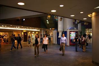 Що є розкішшю для жителя Токіо?