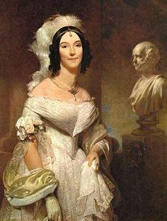 Коли дружину президента США стали називати «першої леді»?