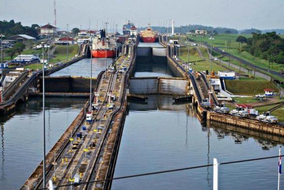 Як США стали господарями Панамського каналу?