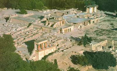 Що таке Егейська культура?